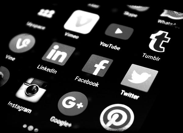 Sociale Medier-Kursus-zeitgejst